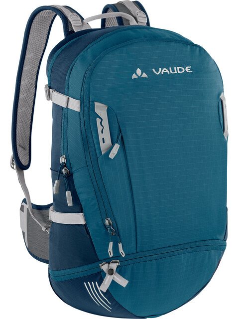 VAUDE Bike Alpin 25+5 Backpack dark petrol/blue sapphire